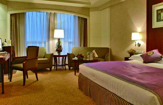 Room Wyndham Beijing North