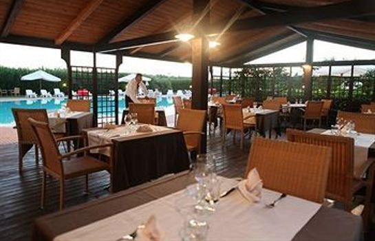 Restaurant Geovillage Sport & Wellness Resort