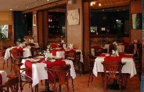 Restaurant Bakirköy Tashan Business & Airport Hotel