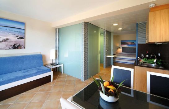 Suite Occidental Cala Vinas