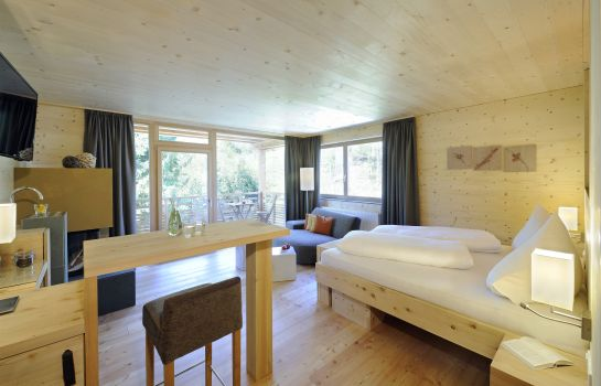 Suite Forsthofalm Almhotel