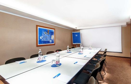 Conference room Nh Budapest City