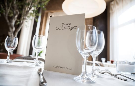 Restaurant Cosmo Hotel Palace
