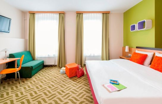 hotel ibis styles berlin city ost – great prices at hotel info, Hause deko