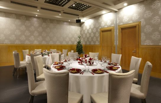 Restaurant Zhonghe Four Points by Sheraton Taipei