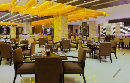 Restaurant InterContinental Hotels JINAN CITY CENTER