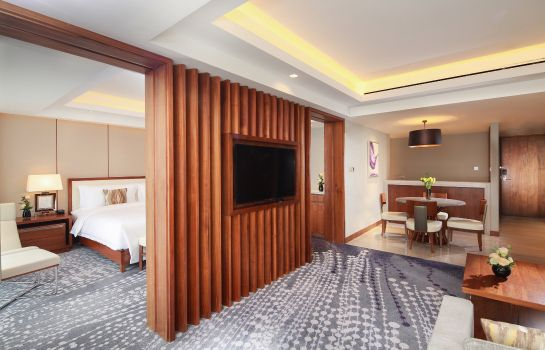 Suite InterContinental Hotels JINAN CITY CENTER