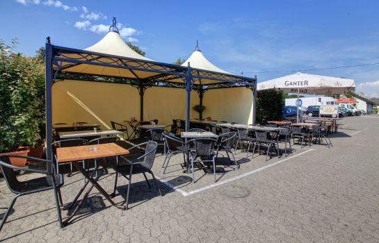 Hotel Fallerhof in Bad Krozingen - HOTEL DE