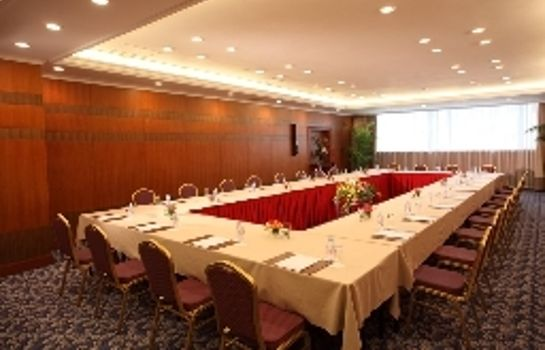 Meeting room Guxiang Hotel Shanghai