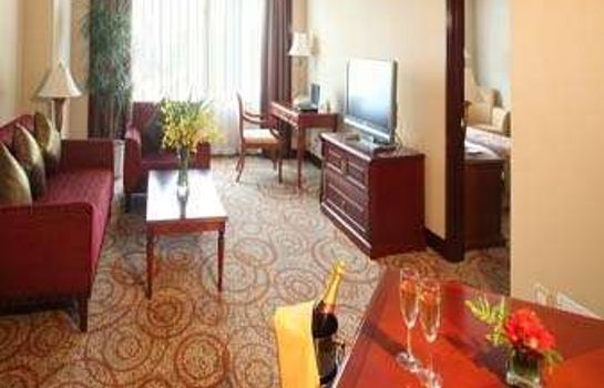 Suite Guxiang Hotel Shanghai