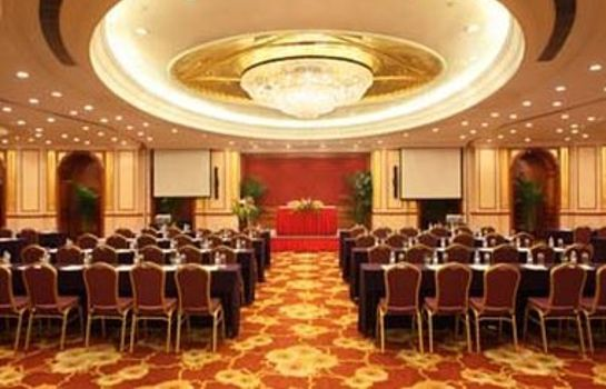 Conference room Guxiang Hotel Shanghai