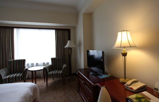 Room Guxiang Hotel Shanghai (Former Howard Johnson Plaza Shanghai)