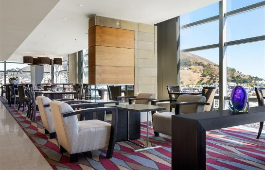 Restaurant The Westin Cape Town