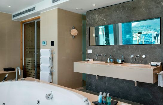 Suite The Westin Cape Town