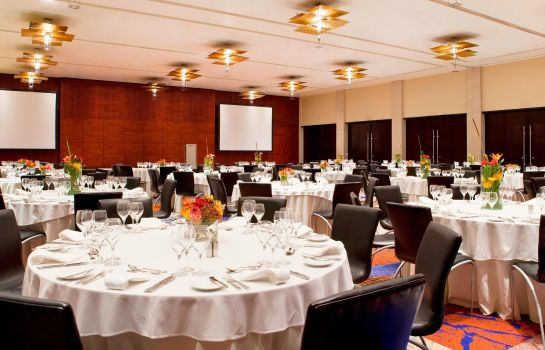 Congresruimte The Westin Cape Town