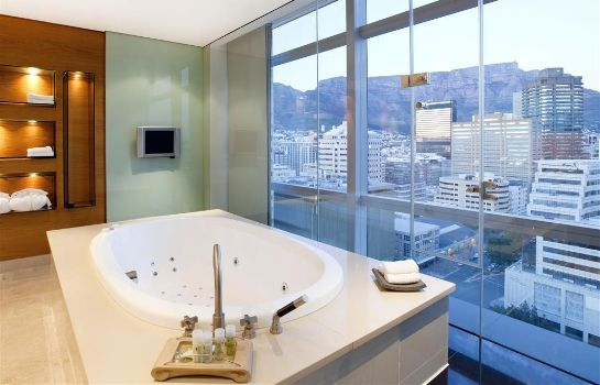 Kamers The Westin Cape Town