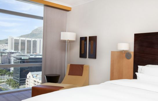 Zimmer The Westin Cape Town