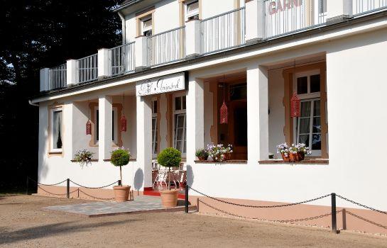 Arnimsruh Hotel Garni Hotel Lubeck