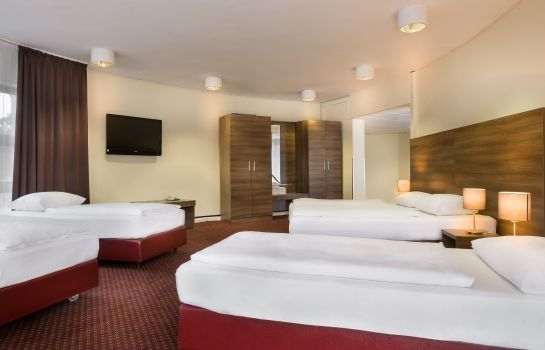 Hotel Novum City B Centrum In Berlin Hotel De