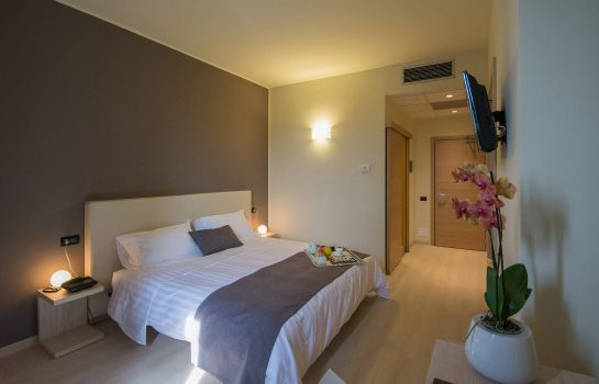 Double room (superior) Helios