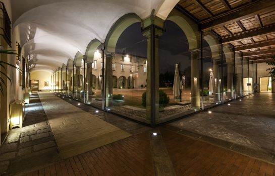 Innenansicht Grand Hotel Villa Torretta Milan Sesto Curio Collection
