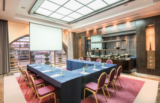 Conference room Crowne Plaza AMMAN