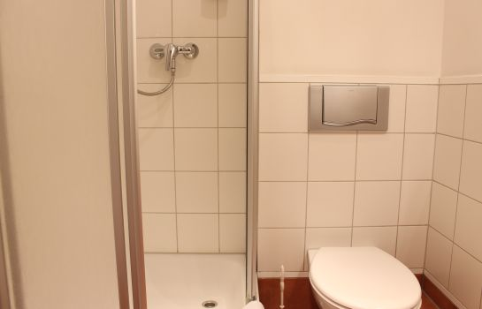 Bathroom Hotel 26