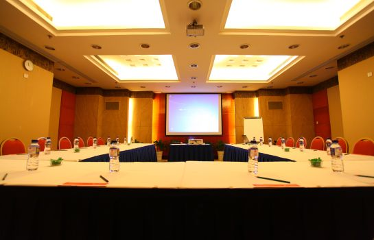 Conference room Ramada Plaza Pudong