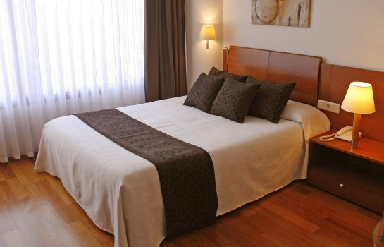 Double room (standard) Hotel Arrahona