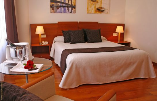 Double room (superior) Hotel Arrahona