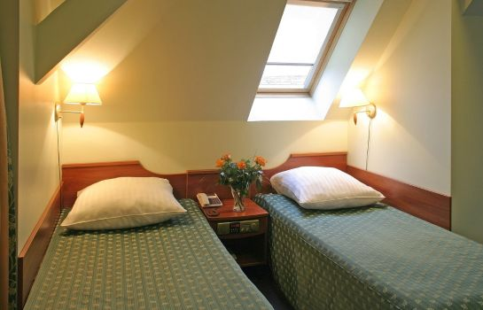 Double room (standard) Tumski