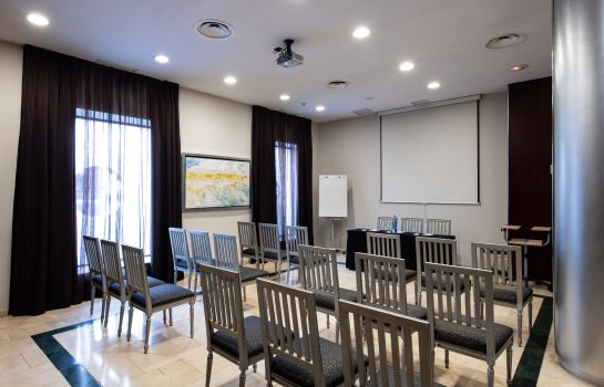 Meeting room Catalonia Puerta del Sol
