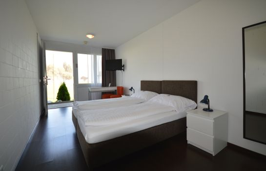 Single room (standard) Bodensee-Arena Sporthotel