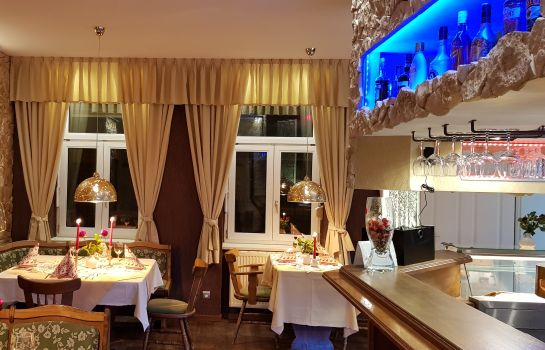 Restaurant Mohr & Spa