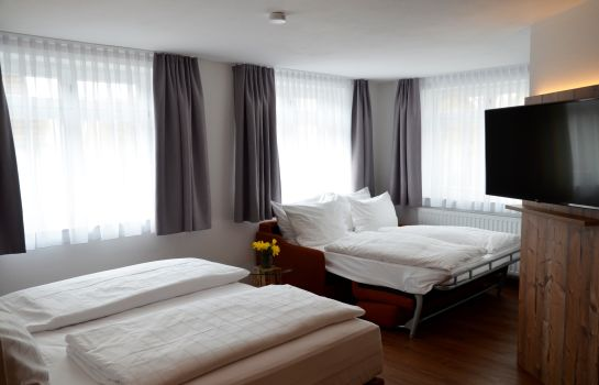 Chambre quadruple Am Zehntstadl B&B