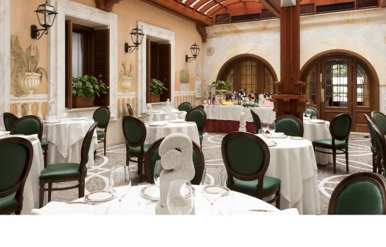 Restaurant Grand Hotel Del Gianicolo