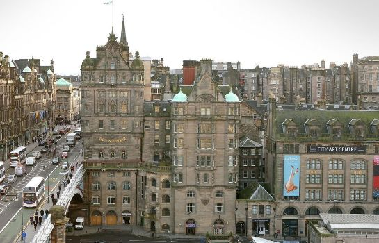 Picture The Scotsman Hotel