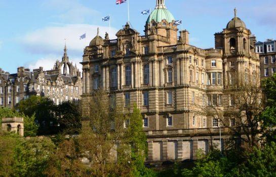 The Scotsman Hotel - Edinburgh – Great prices at HOTEL INFO