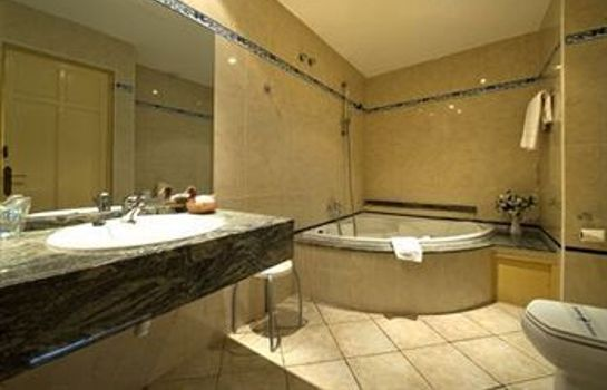 Bathroom Hotel Eden Roc