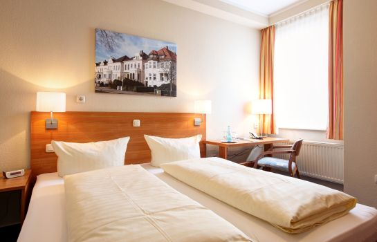 Info Hermes Hotel Oldenburg