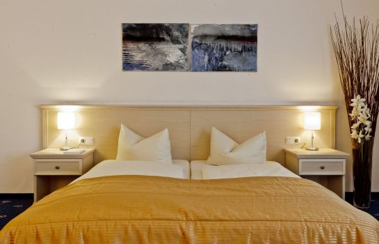 Chambre Stadthotel