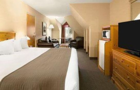 Suite RAMADA CANMORE