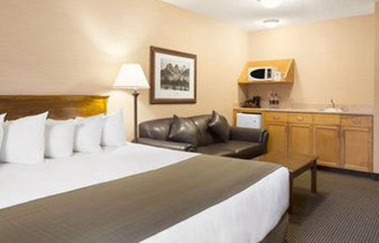 Zimmer RAMADA CANMORE