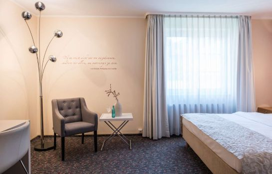 Zimmer Best Western Quintessenz - Forum