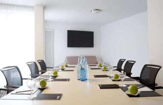 Meeting room HSH Hotel Apartments Mitte