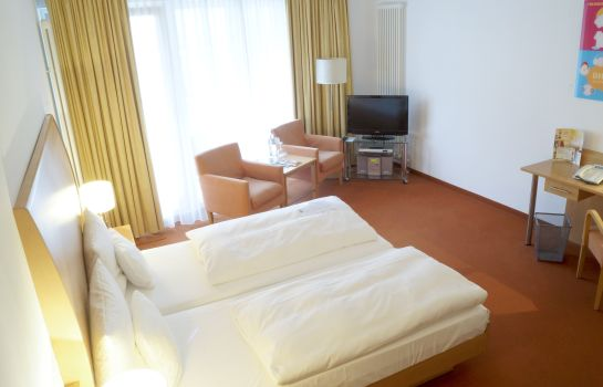 Double room (standard) HSH Hotel Apartments Mitte