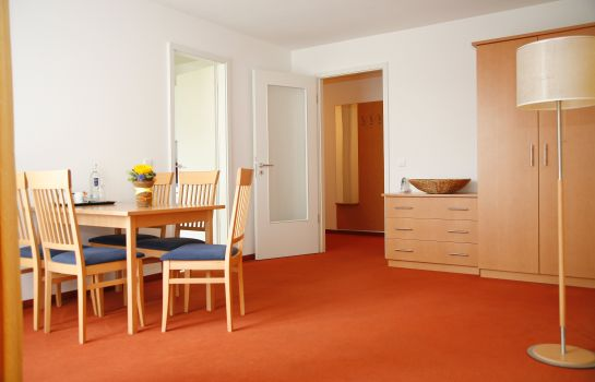Double room (superior) HSH Hotel Apartments Mitte