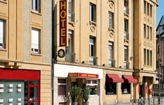 Bild Hotel The Originals Metz Moderne (ex Inter-Hotel)