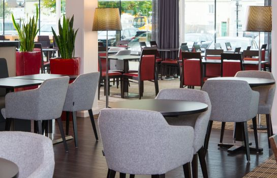 Restaurante Holiday Inn Express BATH