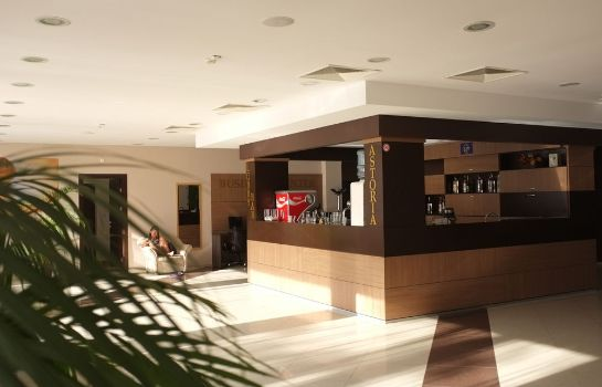 Bar hotelowy MPM Hotel Astoria - Ultra All Inclusive